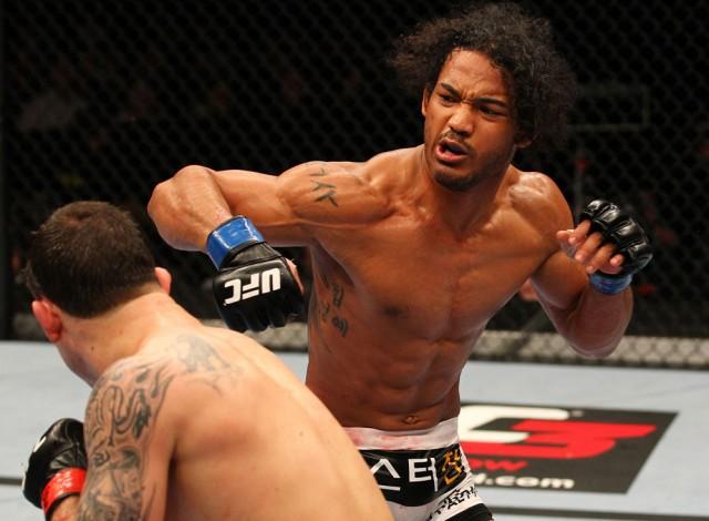 UFC-144:-Edgar-v-Henderson