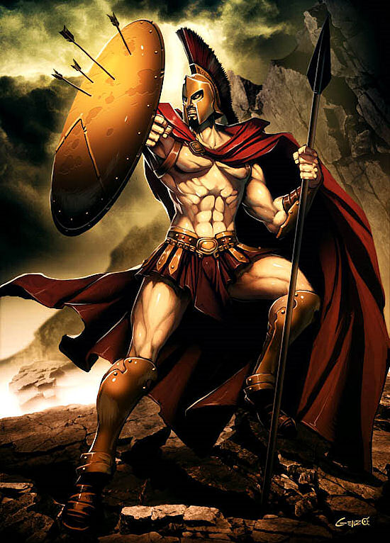 Mars, God of War: Origin of the Martial Arts - SciFighting