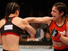 Bethe Correia UFC 177