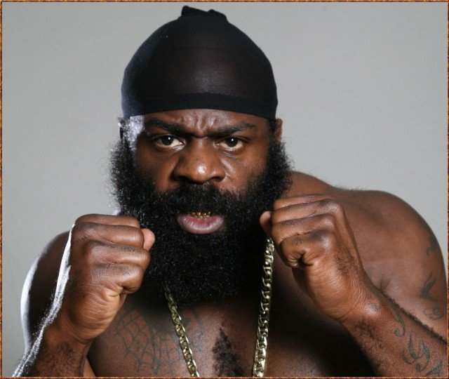 Kimbo Slice's Son to Make Pro Debut in August - SciFighting