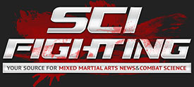 SciFighting - The Science of Fighting