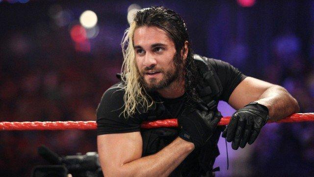 Seth-Rollins