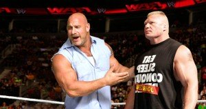 Bill-Goldberg-and-Brock-Lesnar
