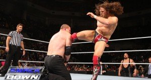 Kane-vs.-Daniel Bryan