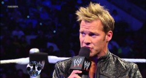 Chris-Jericho