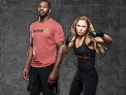 Ronda-Rousey-and-Jon-Jones-Reebok