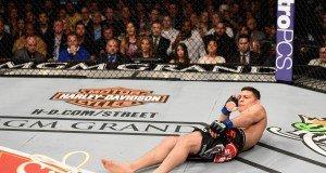 Nick Diaz UFC 183