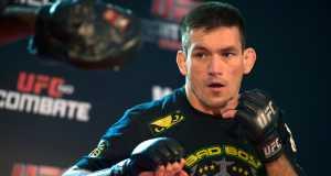 UFC-Fight-Night:-Maia-v-Shields